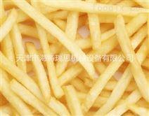 IQF300薯条流态化速冻机