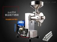 HK-860Q不锈钢汽油大麦磨粉机要多少钱