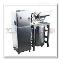 WN-300A+不锈钢除尘水冷锤式粉碎机厂家报价