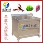 TS-AZ果蔬臭氧气泡清洗机 海产类清洗洗菜机