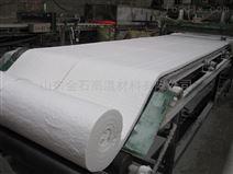 硅酸铝纤维针刺毯 陶瓷纤维耐火保温材料