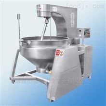 供应中央厨房设备 卤煮夹层锅行星搅拌锅