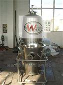 葡萄糖酸钙烘干机 高效沸腾干燥机