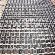 金属编织输送网带 不锈钢输送链板 传动链条