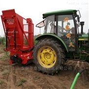 养殖回收秸秆收集机