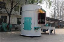 面粉厂专用滤筒高压脉冲除尘器