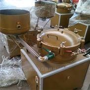 气压式滤油机价格