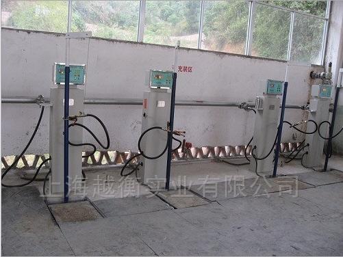 100kg液化气灌装秤、优质灌装充装秤