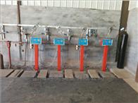 100kg电子灌装秤性能、LPG液化气灌装电子秤
