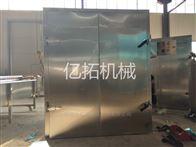 YT—1000新型红枣干专用烘干机