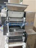 鲜面机饺皮 抄手皮生产的机器