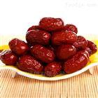 大紅棗顆粒食品包裝機