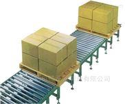 濟南市無動力滾筒輸送機托盤用華燦機械制造