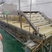 鹰潭腐竹生产线设备,全自动腐竹油皮机厂家