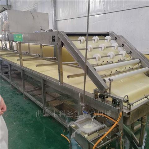 九江全自动腐竹生产线设备,腐竹机厂家直销