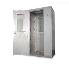 AAS-700AS自动门互锁单吹风淋室
