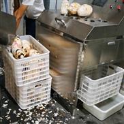果蔬蔬菜土豆芋头大型清洗去皮机,德盈机械