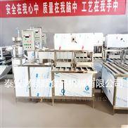 南宁豆腐机多少钱一套 专业做豆腐的机器
