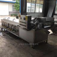SZ4000不锈钢白芍蒸煮机 白芍清洗加工设备