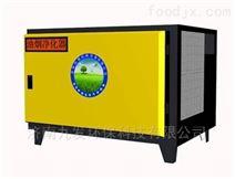 济南油烟净化器检测高通过率低价位