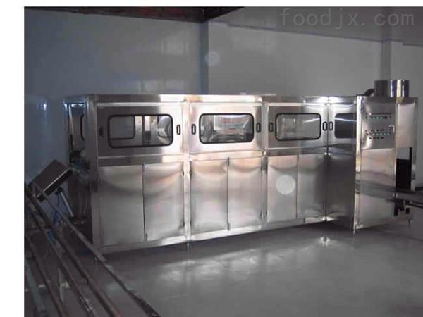 QGF-450型桶装线