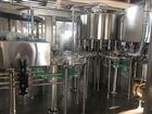 厂家直销碳酸饮料三合一灌装机