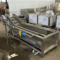 SZ4000鱼片挂冰机 鱼片包冰设备 顺泽机械