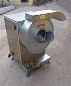 厂家热销多功能高效薯类切条机切薯条机