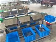 螃蟹重量分级机、海鲜分级机