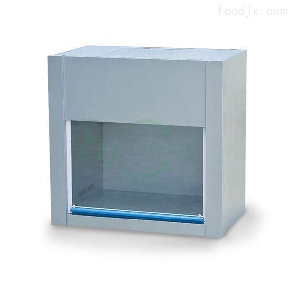 VD-850不锈钢桌上式净化工作台