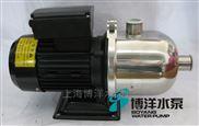 CHL2-20不锈钢轻型卧式多级离心泵