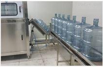 厂家直销五加仑桶装水三合一灌装机