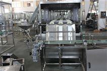 桶装纯净水灌装机生产线设备价格