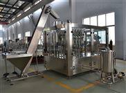 全自动灌装机饮料生产线设备