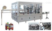 玻璃瓶灌装机生产设备