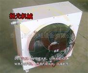 GS钢制热水暖风机定型选型的用途