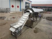 厂家定制不锈钢输送机 皮带运输挑拣台