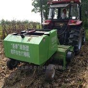 粉碎秸秆打捆机|玉米收割机秸秆打捆