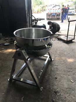蒸汽夹层锅用途