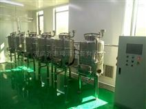 果酒酿造实验设备生产线