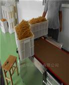 陕西微波油豆皮烘干处理设备