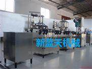 饮用瓶装水生产线设备