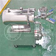 KW400型-厂家直销 KW400型硅藻土过滤器