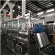 QGF-全自动小型桶装水饮用灌装生产线