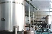 果汁果酱设备生产线