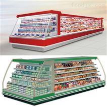 超市风幕柜,厂家 ,直销。
