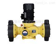 GB-S系列机械隔膜计量泵