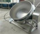 牛肉酱不锈钢固定式夹层锅