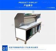 河北新型无烟环保烧烤车外转子风机不锈钢焊接厂家质优价廉