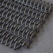 厂家直销304不锈钢网带 不锈钢传送带 链条式输送机网带定制批发